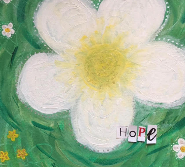 Music Album: Hope by Emma Nuttall
