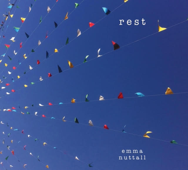 Music Album: Rest by Emma Nuttall