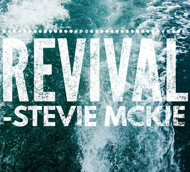 Revival: Part 4 - Goodness and Severity of God